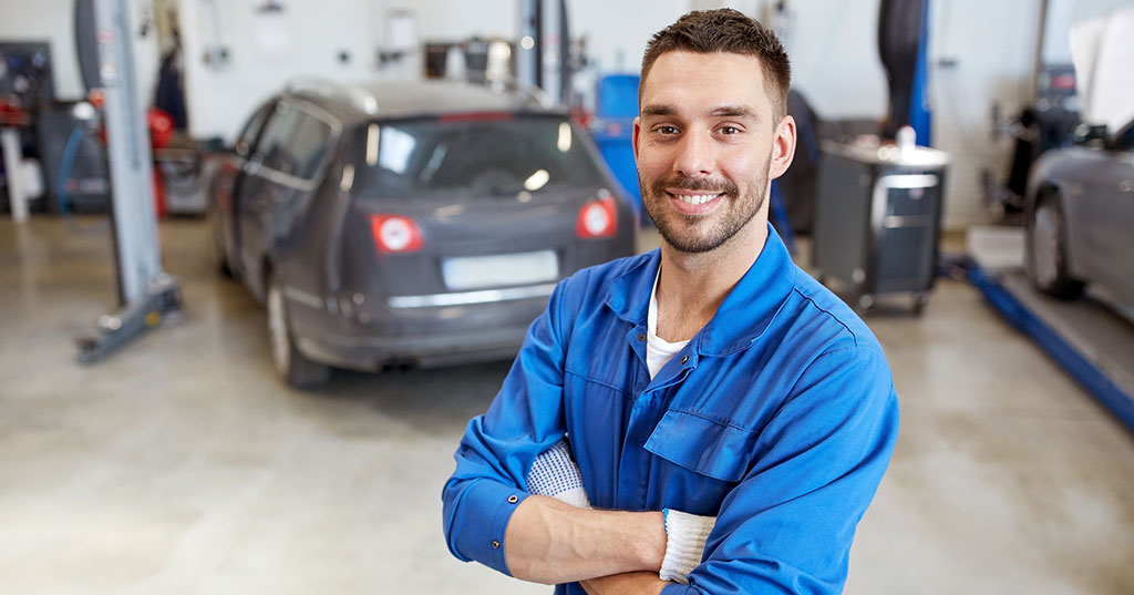 Inquisitive About Getting In Gear With An Automotive Franchise?