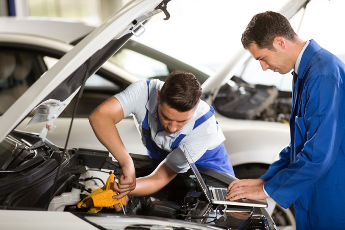 How to Compare Car Repairing Costs?