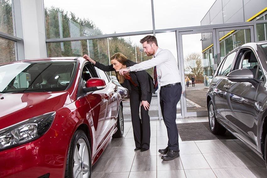 6 Tips to Buy a Used Car