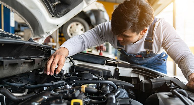 Why SMART Car Repair is the Way to Go?