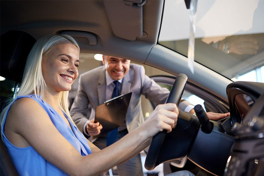Test Drive Tips – Negotiating
