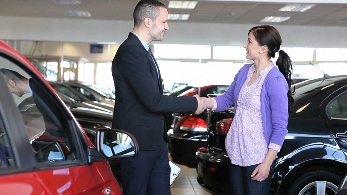 Contact Your Local Car Dealer