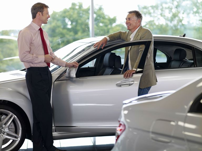 Exploiting Local Used Car Dealers