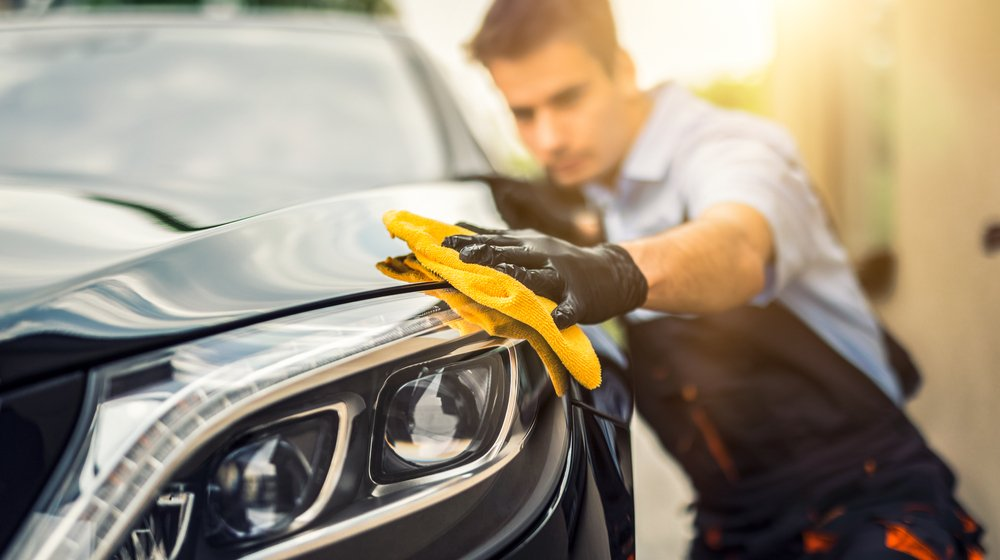 How much auto detailing costs and why