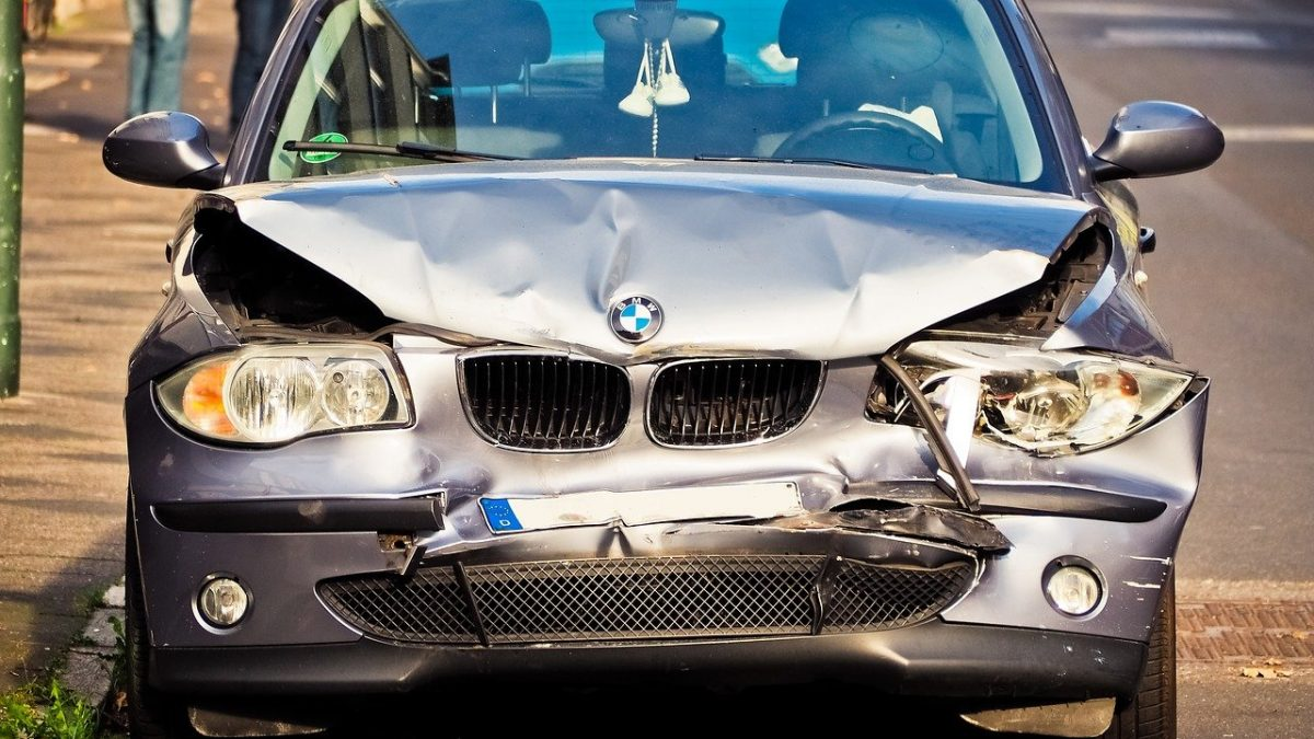 What Determines Whether To Scrap Car
