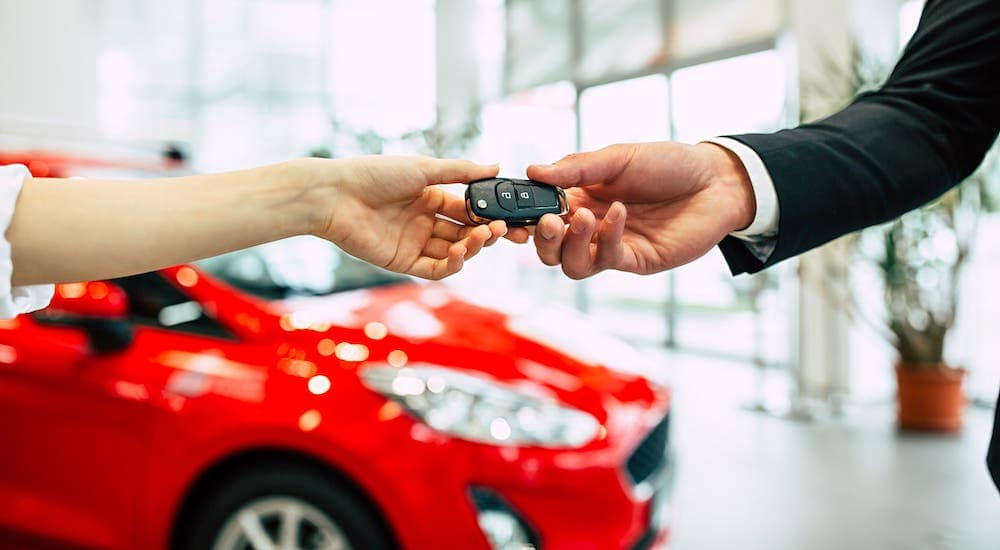 Essential Things You Must Do Before you Sell Your Car